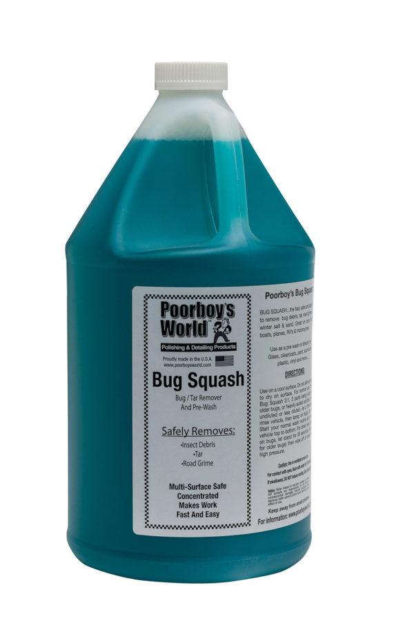 Poorboy's World Bug Squash Bug and Tar Remover 128oz