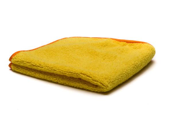 Poorboy's World Deluxe Mega Towel Gold