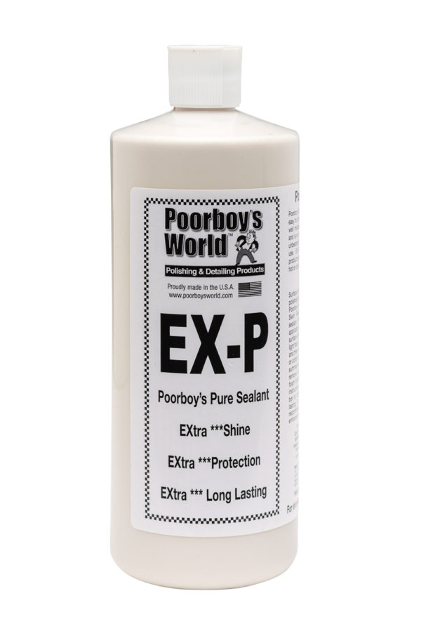 Poorboy's World EX-P Sealant 16oz