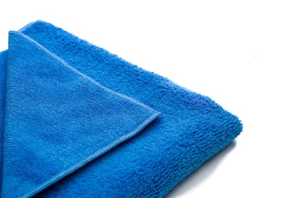 Poorboy's World Mega Plush Microfibre Cloth Close Up
