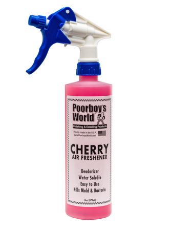 Poorboy's World Air Fresheners 16oz