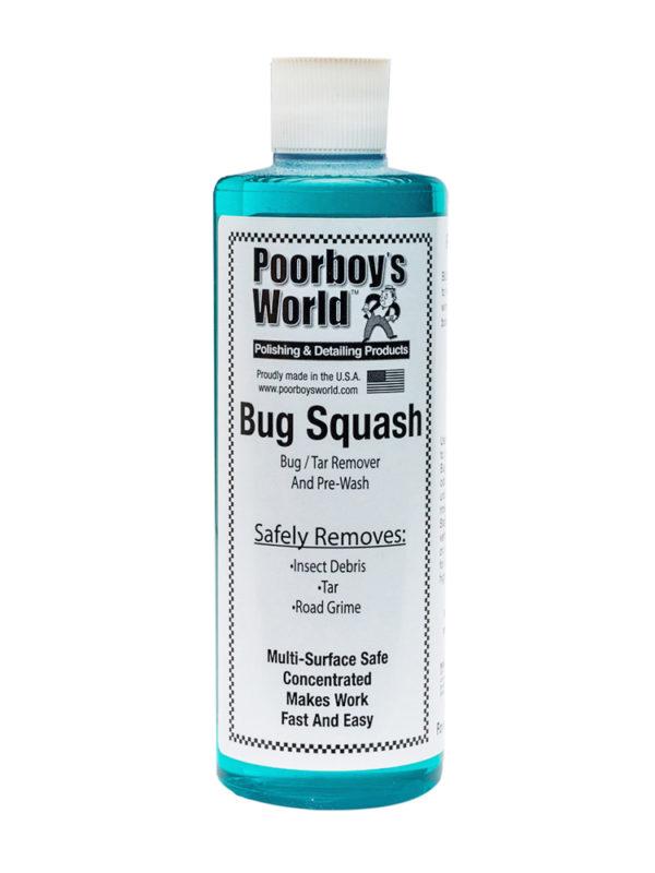 Poorboy's World Bug Squash 16oz