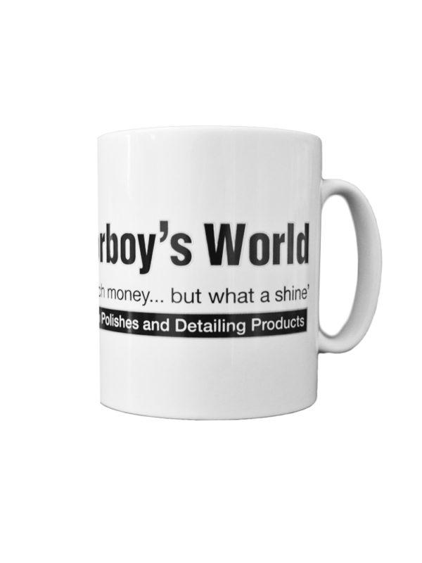 Poorboy's World Mug 2
