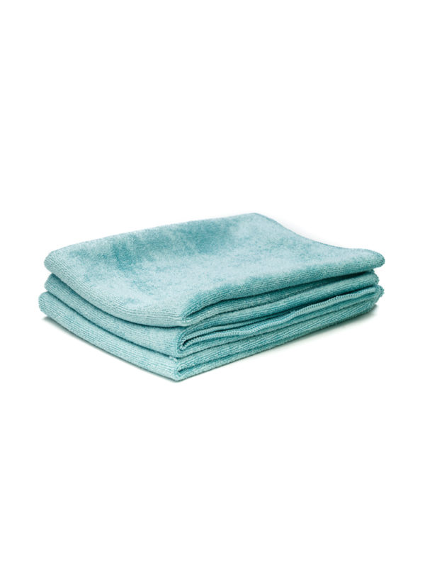 Poorboy's World Velvet Smooth Glass Towel