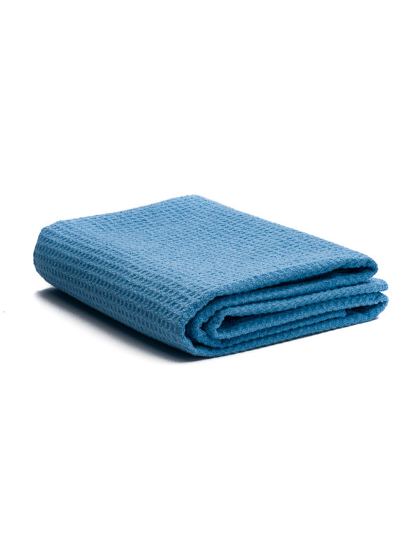 Poorboy's World Waffle Weave Drying Towel