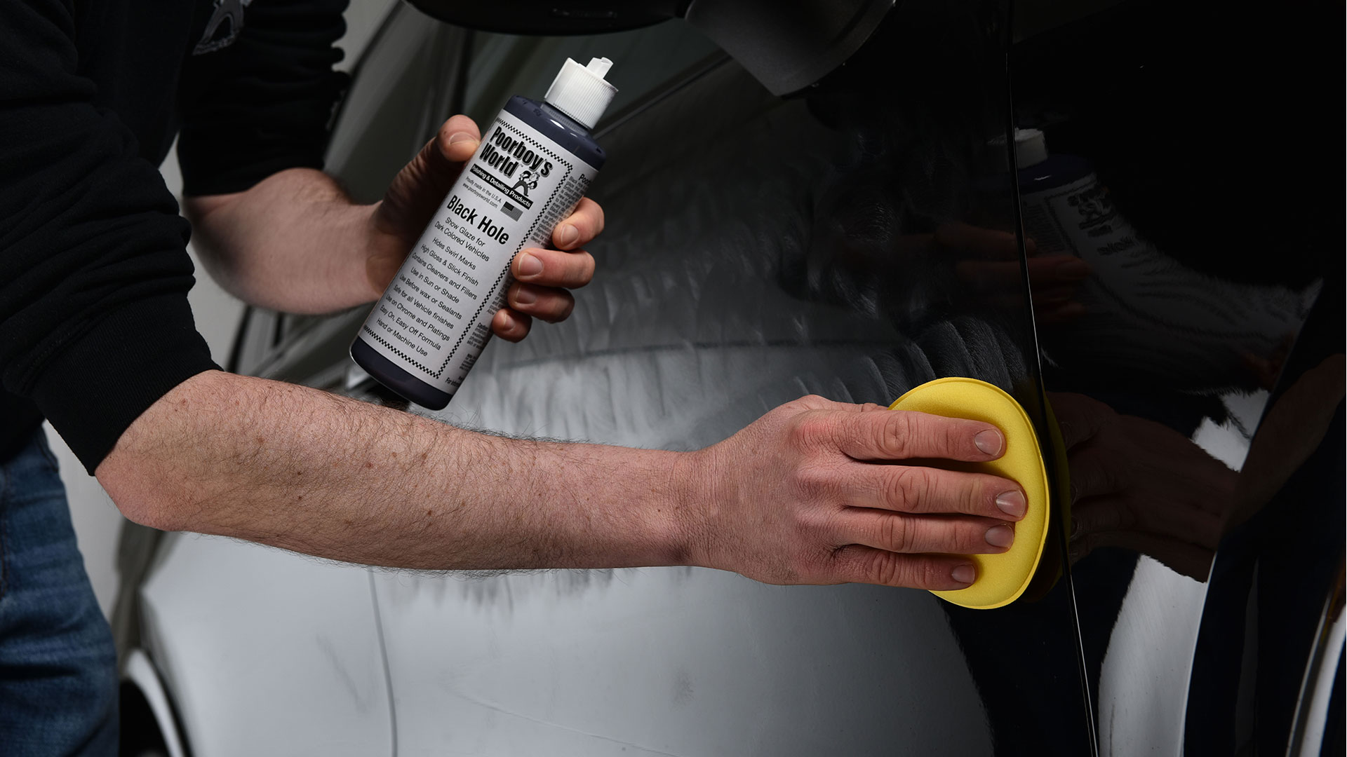 Car Polish Products