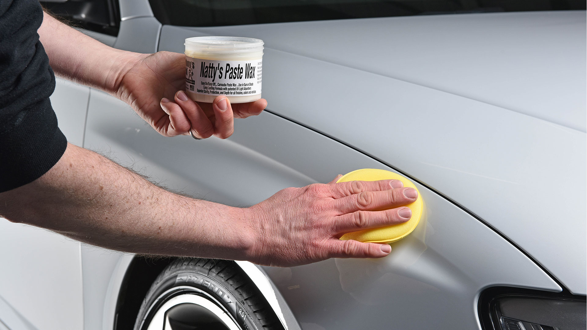 Car Protection Products