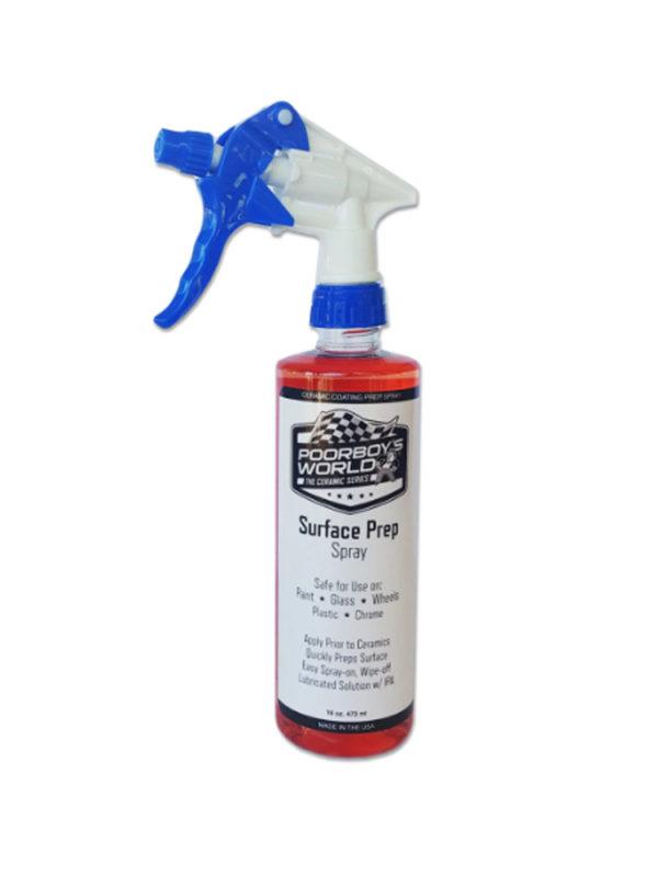 Poorboys Surface Prep Spray
